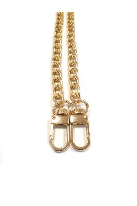 120cm Luxury Chain - Gold / Silver