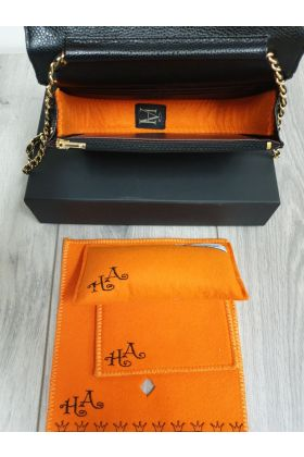 Protection Kit to fit Chanel Wallet on Chain