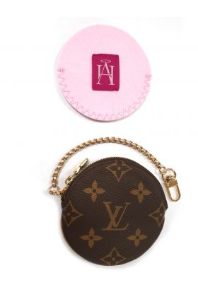 Conversion Kit for LV Coin Purse