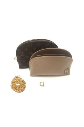 Conversion Kit for LV Cosmetic Pouch GM