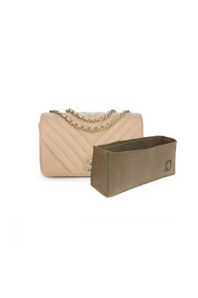 Liner for Mini Rectangle Statement Flap